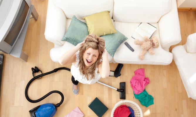 como limpiar sofas
